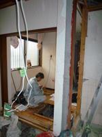 水道・電気工事