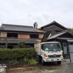 加古川市 K様邸 新築工事【解体】