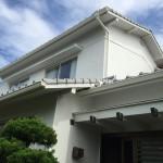 姫路市N様 外壁塗装、屋根葺き替え、サッシ「ウオハシさんは本当にしっかりとお仕事をしてくださると、すごく感じました。」