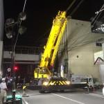 雨漏り修理・内装リフォーム 姫路市N様(店舗ビル)