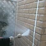 屋根・外壁塗装【高圧洗浄】高砂市O様邸
