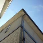 屋根・外壁塗装【バイオ高圧洗浄】姫路市T様邸