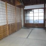 内装リフォーム【和室から洋室へ・掘りごたつ】加古川市T様邸