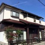 屋根・外壁塗装【完工・ベランダトップコート】高砂市M様邸