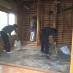 自然素材と耐震補強 加古川市S様邸(全面リフォーム)