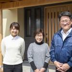 長い工期だったからこそ家族が一致団結できました。 加古川市K様邸(新築一戸建て)