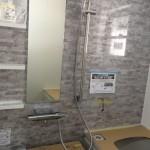 TOTO「サザナ」窓が小さくなっても明るく清潔感のある浴室!三木市Y様邸(お風呂リフォーム)