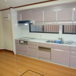 キッチン・お風呂・洗面台・トイレの取り替えリフォーム 高砂市U様邸