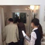 TOTO姫路ショールームへ! 加古川市W様邸(お風呂・洗面所リフォーム)