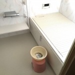 お風呂・トイレ・洗面所完成! 高砂市B様邸(浴室・洗面所・トイレリフォーム)