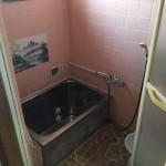 浴室・間仕切り壁の解体 明石市N様邸(全面リフォーム)