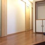 リフォーム後のお風呂・洗面所・トイレ 加古川市T様邸(水廻り・内装リフォーム)