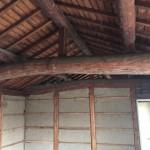 離れ2階の解体、ロフト下地作り 加古川市K様邸(全面リフォーム)