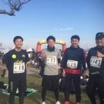 高砂マラソン