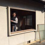 和室を洋室に変更するための下地工事 高砂市H様邸(中古物件リフォーム)