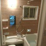 ノーリツのシステムバス「ユパティオヒロイ」、少しでも広いお風呂に 高砂市Y様邸(浴室・洗面所リフォーム)