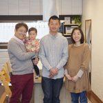 家がきれいになったことで、家族みんな気分が明るくなった! 加古川市I様邸(子供のためのLDKリフォーム)