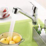 操作しやすく家計にやさしいエコ水栓