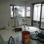 窓を真空ペアガラス(2重窓)に入れ替え 加古川市M様邸(中古物件の全面リフォーム)