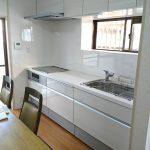 お風呂・洗面所・キッチンまとめて入れ替え 加古川市Y様邸(全面リフォーム)