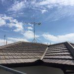 和室と洋室の内装、屋根塗装 加古川市Y様邸(全面リフォーム)