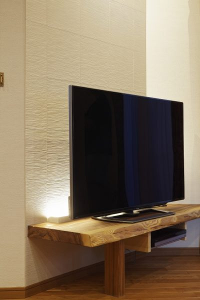 エコカラットテレビ台