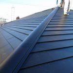 耐久性に優れた金属屋根のすすめ(屋根葺き替えリフォーム)