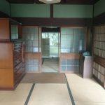 1階の解体 加西市S様邸(古民家リフォーム)