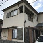 カラーベストに金属屋根「横暖ルーフ」重ね貼り 加古川市T様邸(屋根重ね葺き・外壁塗装)