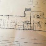 ウオハシ事務所の増築リフォーム
