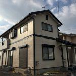 ハイグレード塗料「無機F」で外壁塗装 姫路市S様邸(外壁塗装・屋根葺き替え)