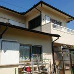 屋根・外壁塗装 加古川市K様邸