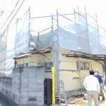 養生や鉄部塗装など細かな部分まで徹底配慮 加古川市K様邸(外壁塗装・スレート屋根塗装、屋根漆喰やり替え)