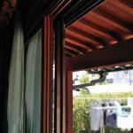 簡単施工の2重窓「インプラス」取り付け、勝手口ドアの取り替え 高砂市N様邸(サッシリフォーム)