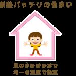 仮住まい不要の断熱リフォーム(加古川市・高砂市で断熱リフォーム)