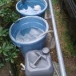 バイオ高圧洗浄と下地処理 姫路市T様邸(外壁塗装・屋根漆喰)