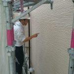 傷んだ外塀をサイディングで補強 明石市I様邸(外壁塗装)