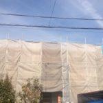 屋根のバイオ高圧洗浄 加古川市T様邸(屋根・外壁塗装)