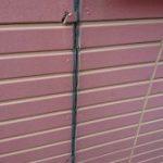 サイディングの割れ・目地コーキングの劣化 小野市T様邸(外壁塗装・屋根葺き替え)