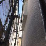 窯業サイディングの外壁をパーフェクトサーフで下塗り 加古川市K様邸(屋根・外壁塗装)