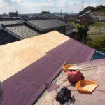 姫路市N様邸 屋根葺き替え工事