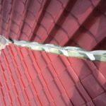 耐震のため屋根を軽量化 高砂市H様邸(太陽光発電設置・屋根葺き替え・外壁塗装)