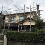 防災タイプの平板瓦 加古川市O様邸(屋根葺き替え)