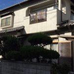完工 加古川市S様邸(外壁塗装)