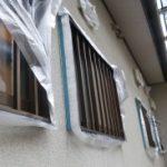 サビ防止塗装・養生 加古川市T様邸(屋根・外壁塗装)