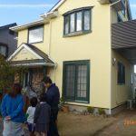 外観ビフォーアフター 加古川市M様邸(屋根・外壁塗装)