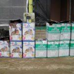 水性セラミシリコンでモルタル仕上げの外壁塗装 高砂市I様邸