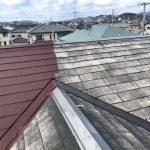 スキン仕上げの外壁塗装、4回塗り+マスチックローラーで長持ち 高砂市K様邸(屋根・外壁塗装)