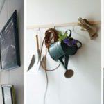 絵画のディスプレイや見せる収納に使えるピクチャーレール (加古川市・高砂市で内装リフォームならウオハシ)