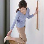 子ども・高齢者にやさしいバリアフリーの家、ケガを防ぐポイントは段差と床 (加古川市・高砂市でバリアフリーリフォームならウオハシ)